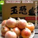 2セット購入で4kg増量 たまねぎ 北海道富良野産低農薬であま〜い 玉葱 3kg(15玉前後) 送料無料  【10P03Dec16】