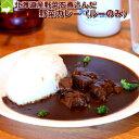 北海道カレー 北海道産の野菜100%使用! 2パック(4食入り) 【RCP】【10P03Dec16】