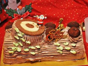 クリスマスケーキ限定ノエル