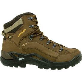 (取寄)ローバー メンズ レネゲード Gtx ミッド ハイキング ブーツ Lowa Men's Renegade GTX Mid Hiking Boot Sepia/Sepia【outdoor_d19】