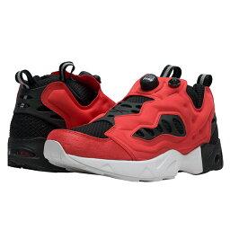 ribokkuinsutapompufuyurisunika BD1499紅Reebok INSTAPUMP FURY ROAD MT Shoes Red對應