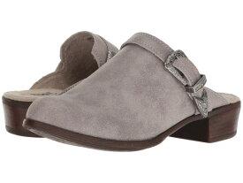 【クーポンで最大2000円OFF】(取寄)ミネトンカ レディース ビリー Minnetonka Women Billie Marbled Grey Leather