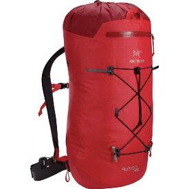 (取寄)アークテリクス アルファ FL 45 バックパック Arc'teryx Men's Alpha FL 45 Backpack Cardinal【outdoor_d19】