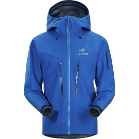 (取寄)アークテリクス メンズ アルファ SV ジャケット Arc'teryx Men's Alpha SV Jacket Stellar【outdoor_d19】