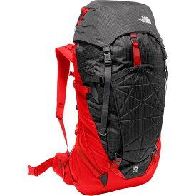 (取寄)ノースフェイス コブラ 52L バックパック The North Face Men's Cobra 52L Backpack Fiery Red/Tnf Black【outdoor_d19】