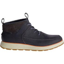 (取寄)チャコ メンズ ディクソン ミッド ブーツ Chaco Men's Dixon Mid Boot Denim【outdoor_d19】