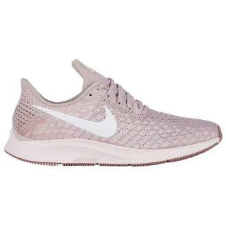 ac7e0da306677 (索取)耐吉女士空氣變焦距鏡頭飛馬座35 Nike Women s Air Zoom Pegasus 35 Particle Rose White  Smokey Mauve Pale Pink