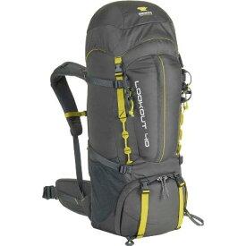 (取寄)マウンテンスミス ルックアウト 40L バックパック Mountainsmith Lookout 40L Backpack Asphalt Grey【outdoor_d19】
