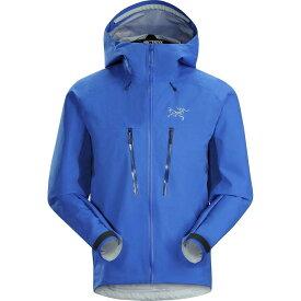 (取寄)アークテリクス メンズ プロクライン コムプ ジャケット Arc'teryx Men's Procline Comp Jacket Stellar【outdoor_d19】