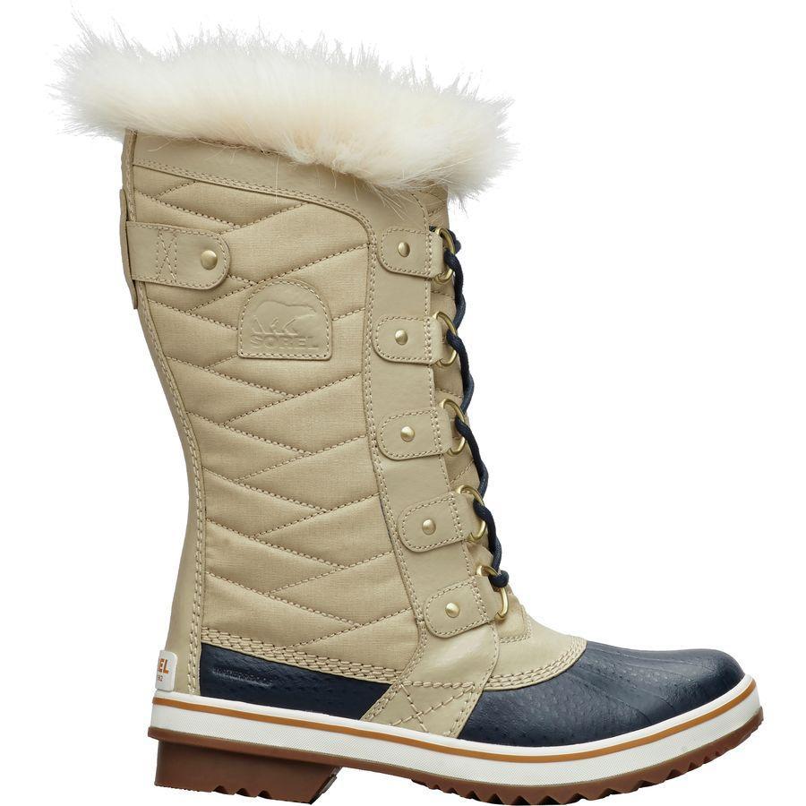(取寄)ソレル レディース トフィーノ 2 ブーツ Sorel Women Tofino II Boot Oatmeal