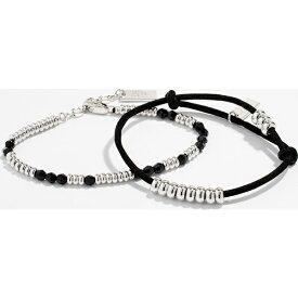 (取寄)マークジェイコブス リダックス グランジ ブレスレット セット Marc Jacobs Redux Grunge Bracelet Set BlackMulti