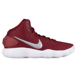 54b34ec67a49 (order) Nike Nike Lady s sneakers basketball shoes re-act hyper dunk 2017  mid basketball shoes Nike Women s React Hyperdunk 2017 Mid Team Red  Metallic ...