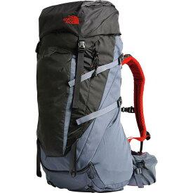 (取寄)ノースフェイス テラ 55L バックパック The North Face Men's Terra 55L Backpack Grisaille Grey/Asphalt Grey【outdoor_d19】
