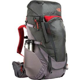 (取寄)ノースフェイス レディース テラ 40L バックパック The North Face Women Terra 40L Backpack Rabbit Grey/Asphalt Grey【outdoor_d19】