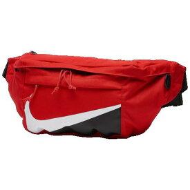 (取寄)ナイキ メンズ SMU テック ヒップ パック スウッシュ Nike Women's SMU Tech Hip Pack Swoosh Red White