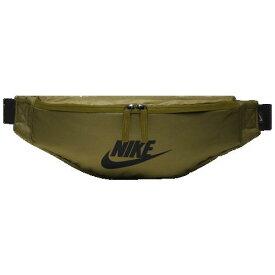 (取寄)ナイキ メンズ ヘリテージ ヒップ パック Nike Women's Heritage Hip Pack Olive Flak Olive Flak Black