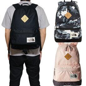 ノースフェイス リュック バークレー バックパック 25L The North Face BERKELEY Backpack