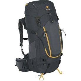 (取寄)マウンテンスミス ユニセックス アペックス 60L バックパック Mountainsmith Men's Apex 60L Backpack Anvil Grey