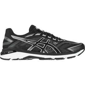 (取寄)アシックス メンズ GT-20007 ランニングシューズ Asics Men's GT-2000 7 Running Shoe Black/White
