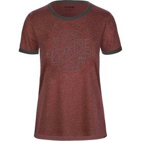 (取寄)ダカイン レディース スティービー リンガー Tシャツ DAKINE Women Stevie Ringer T-Shirt Andorra