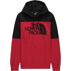 (取寄)ノースフェイス メンズ ドリュー ピーク プルオーバー パーカー The North Face Men's Drew Peak Hoodie Pullover Tnf Red/Tnf Black