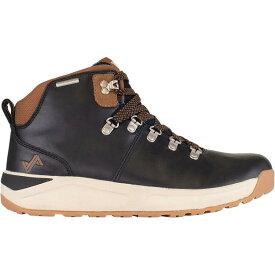 (取寄)フォーセイク メンズ ウィルソン ブーツ Forsake Men's Wilson Boot Black/Tan