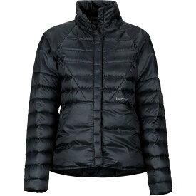(取寄)マーモット レディース ハイパーライト ダウン ジャケット Marmot Women Hyperlight Down Jacket Black