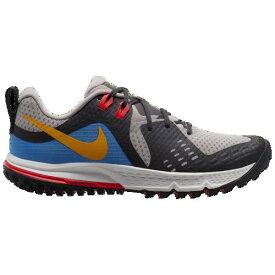 (取寄)ナイキ レディース エア ズーム ワイルドホース 5 Nike Women's Air Zoom Wildhorse 5 Pumice Univ Gold Oil Grey Brt Crimson Pacific Blue