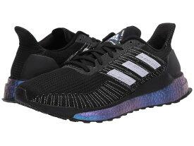 (取寄)アディダス レディース ソーラー ブースト 19 ランニングシューズ adidas Women Running Solar Boost 19 Core Black/Purple Tint/Solar Red