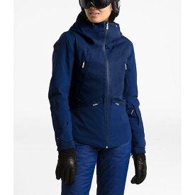 (取寄)ノースフェイス レディース ダイアメーター ダウン ハイブリット ジャケット The North Face Women's Diameter Down Hybrid Jacket Flag Blue
