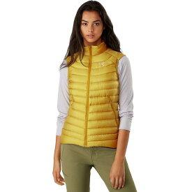 【クーポンで最大2000円OFF】(取寄)アークテリクス レディース セリウム LT ダウン ベスト Arc'teryx Women Cerium LT Down Vest Quantum