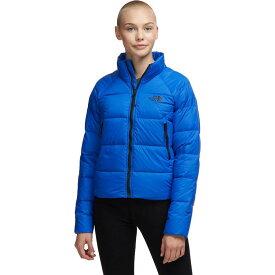 (取寄)ノースフェイス レディース ハイアライト ダウン ジャケット The North Face Women Hyalite Down Jacket Tnf Blue