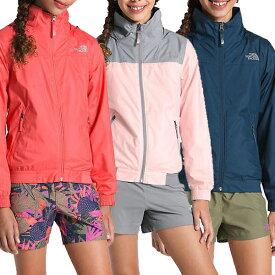 ノースフェイス ジャケット USサイズ ガールズ レディース ジャケット ウェンディ クレスト The North Face Girls' Windy Crest Jacket