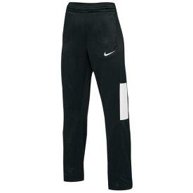 (取寄)ナイキ レディース チーム ライバルリー パンツ Nike Women's Team Rivalry Pants Black White