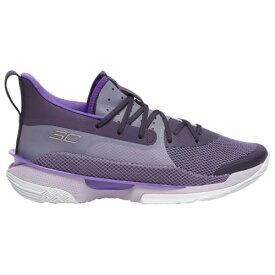 (取寄)アンダーアーマー メンズ シューズ カリー 7 Underarmour Men's Shoes Curry 7 Stephen Curry