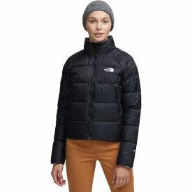 (取寄)ノースフェイス レディース ハイアライト ダウン ジャケット The North Face Women Hyalite Down Jacket Tnf Black