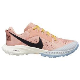 (取寄)ナイキ レディース シューズ エア ズーム テラ カイガー 6 Nike Women's Shoes Air Zoom Terra Kiger 6 Pink Quartz Burgundy Ash Canyon Pink