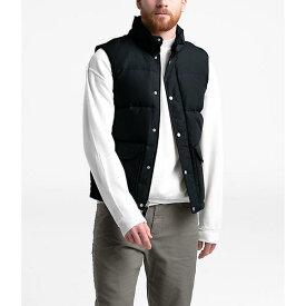 【訳あり アウトレット】ノースフェイス ダウンベスト メンズ ダウン シェラ 3.0 ベスト ブラック The North Face Men's Down Sierra 3.0 Vest TNF Black