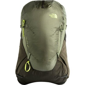 (取寄)ノースフェイス レディース ハイドラ 26L バックパック The North Face Women Hydra 26L Backpack New Taupe Green/Four Leaf Clover