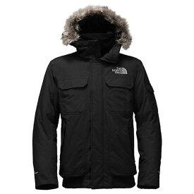 (取寄)ノースフェイス ダウンジャケット メンズ ゴッサム ジャケット 3 ブラック The North Face Men's Gotham Jacket III TNF Black 送料無料
