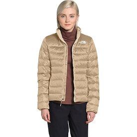 (取寄)ノースフェイス ダウンジャケット レディース アコンカグア ジャケット The North Face Women's Aconcagua Jacket Hawthorne Khaki 送料無料