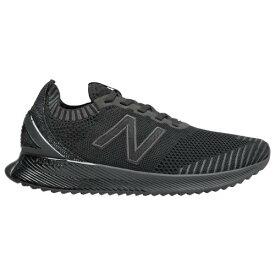 (取寄)ニューバランス レディース シューズ フューエルセル エコー New Balance Women's Shoes FuelCell Echo Black Black