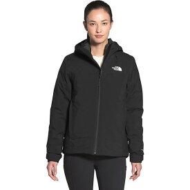 (取寄)ノースフェイス レディース マウンテン ライト フューチャーライト トリクライメイト ジャケット The North Face Women's Mountain Light FUTURELIGHT Triclimate Jacket TNF Black / TNF Black 送料無料