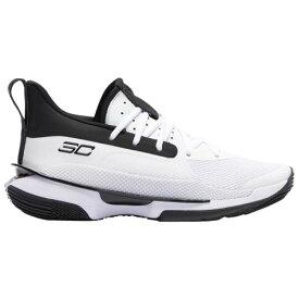 (取寄)アンダーアーマー メンズ シューズ カリー 7 UNDER ARMOUR Men's Shoes Curry 7 Stephen Curry