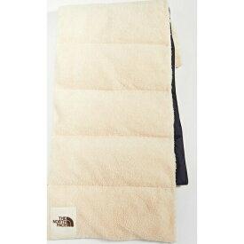 (取寄)ノースフェイス メンズ ブラウン ラベル インサレーテッド スカーフ The North Face Men's Brown Label Insulated Scarf BleachedSand