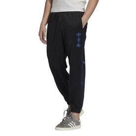 (取寄)アディダス メンズ オリジナルス ゼノ トラック パンツ Men's adidas Originals Xeno Track Pants Black Team Royal Blue