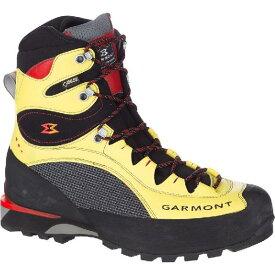 (取寄)ガルモント メンズ タワー エクストリーム LX GTX マウンテニアリング Garmont Men's Tower Extreme LX GTX Mountaineering Boot Yellow 【コンビニ受取対応商品】【outdoor_d19】