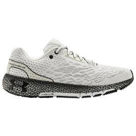 (取寄)アンダーアーマー メンズ シューズ ホバー マシーナ Underarmour Men's Shoes Hovr Machina White Black White