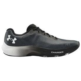 (取寄)アンダーアーマー メンズ シューズ チャージド パルス Underarmour Men's Shoes Charged Pulse Black White White