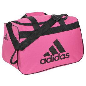 (取寄)アディダス メンズ ディアブロ スモール ダッフル Adidas Men's Diablo Small Duffel Intense Pink Black